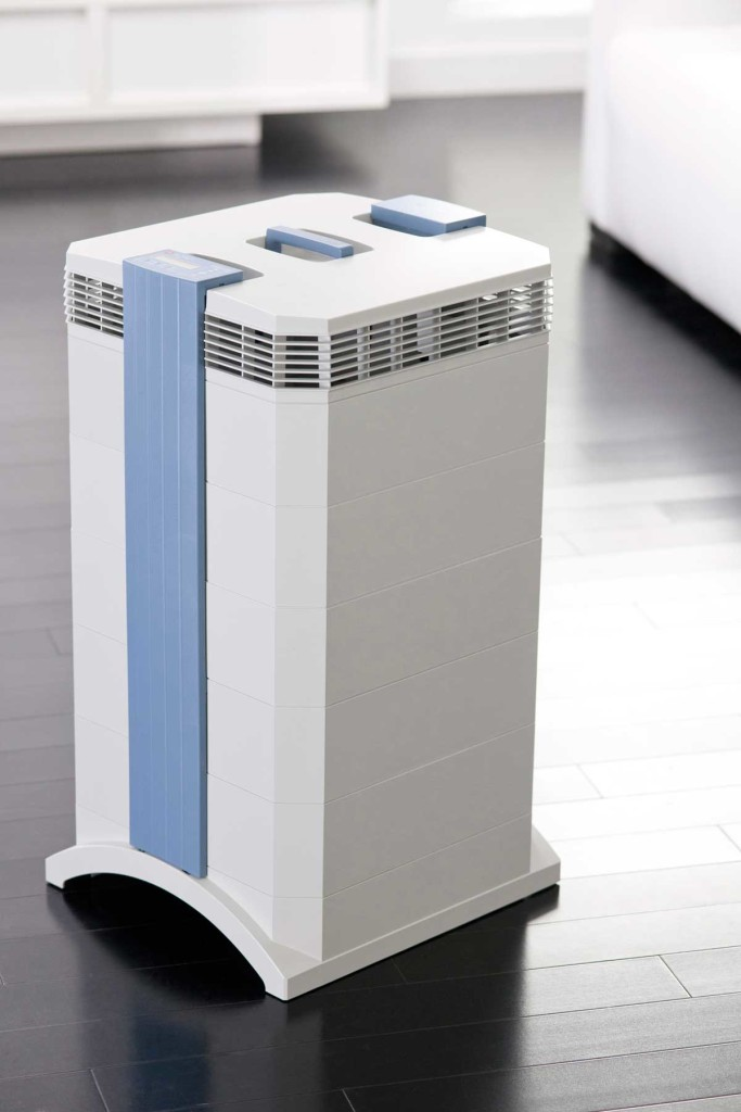 best air purifiers for smokers