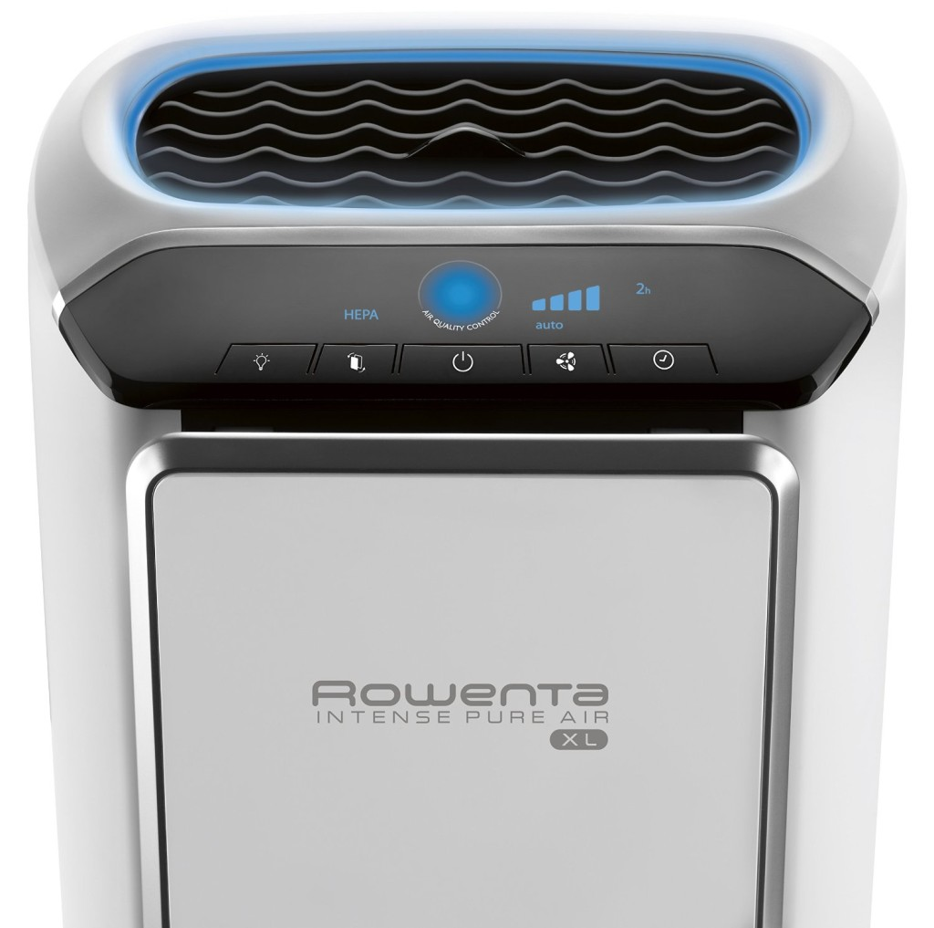 Air Cleaners For Smokers : Rowenta pu review specs best air purifier for smoke